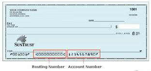 how to find my routing number online bmo
